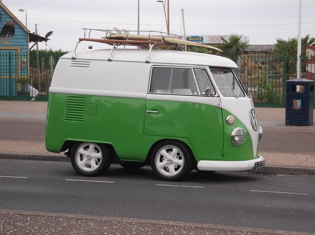 1966 Volkswagen Type 2 1.8 T1
