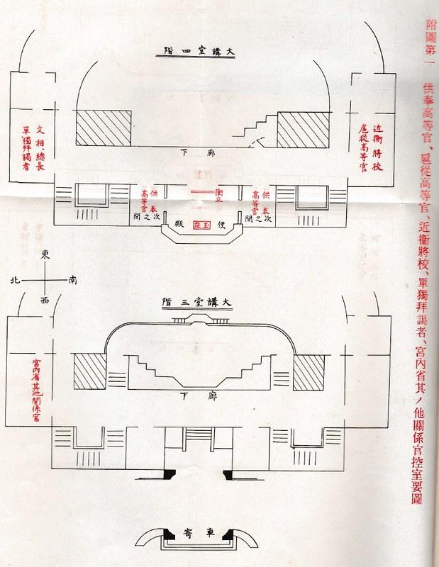 昭和天皇東京帝国大学行幸 (35)