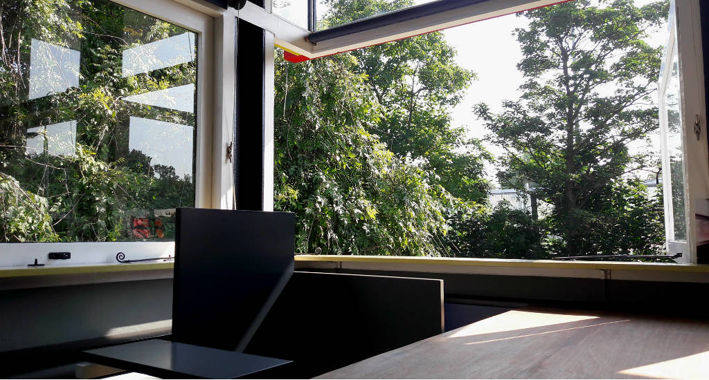Utrecht: inside Rietveld-Schröder house | Your Dutch Guide