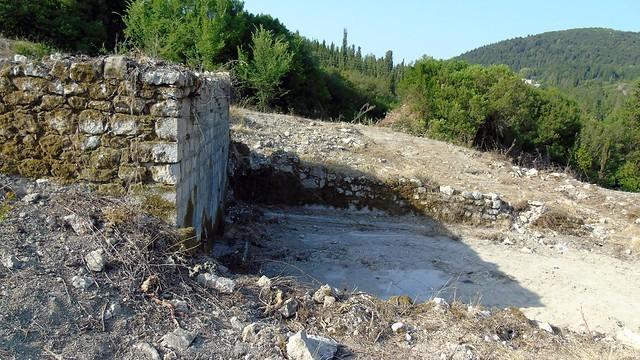 Αλέξανδρος (Μαυρογιαννάτα) Λευκάδας, Αύγουστος 2017