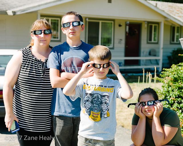 Eclipse Day!