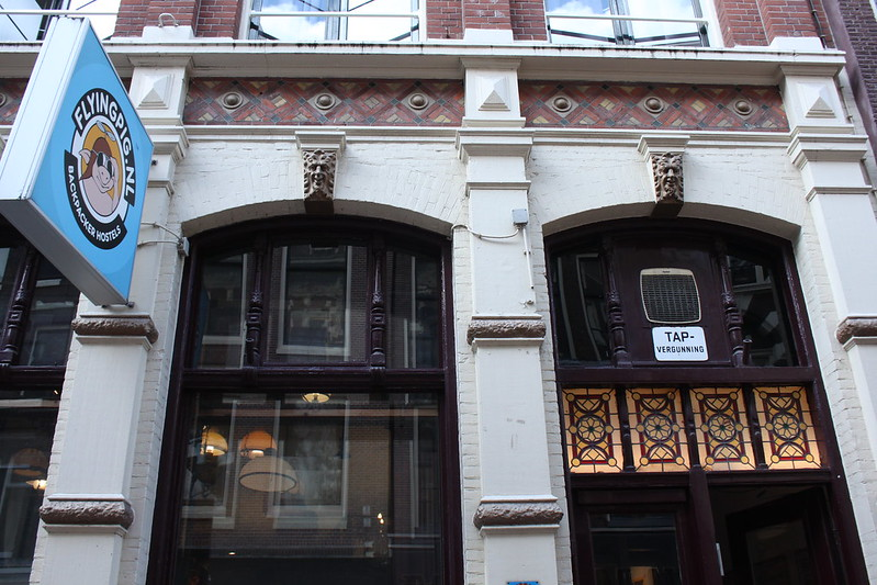 The_Flying_Pig_Uptown-travel-amsterdam-backpacker-hostel-阿姆斯特丹-飛天豬青年旅館-17docintaipei - (17)