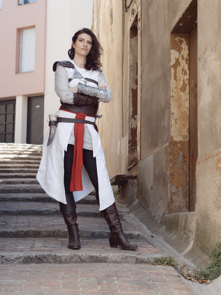 related image - Shooting Assassin's Creed - Brignoles -2017-08-13- P1044080