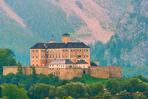 Castle Trautenfels