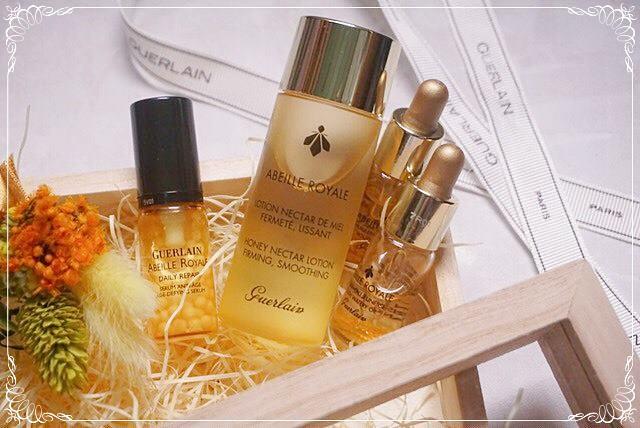 嬌蘭皇家蜂王乳平衡油  (6)