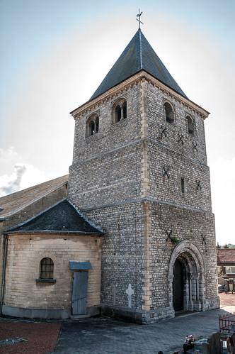 Wonck, Sint-Lambertuskerk