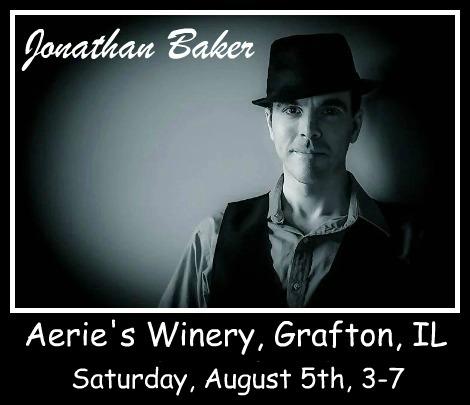 Jonathan Baker 8-5-17