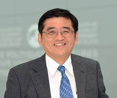 Masamichi Kono, Deputy Secretary-General of the OECD
