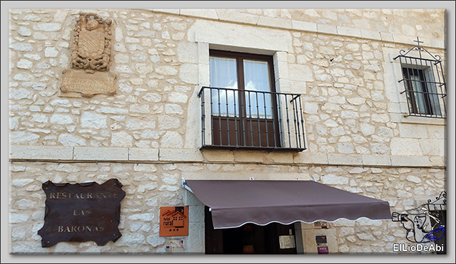Conociendo recursos turísticos en la Ribera del Duero (29)
