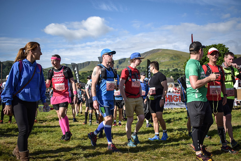 2017 SCOTT Snowdonia Trail Marathon