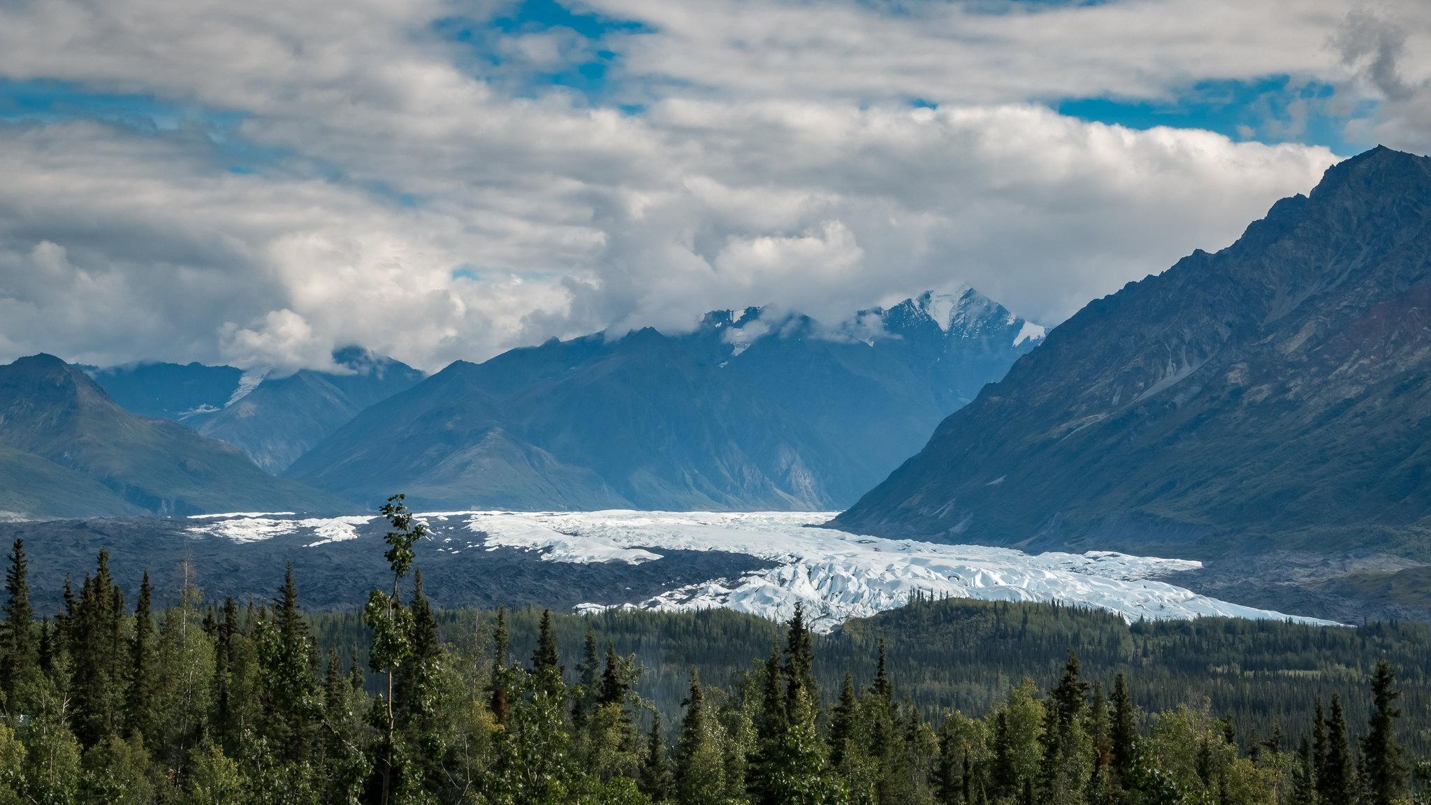 Alaska - [USA]