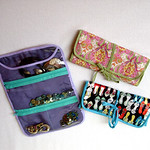 Sew Many Travel Accessories