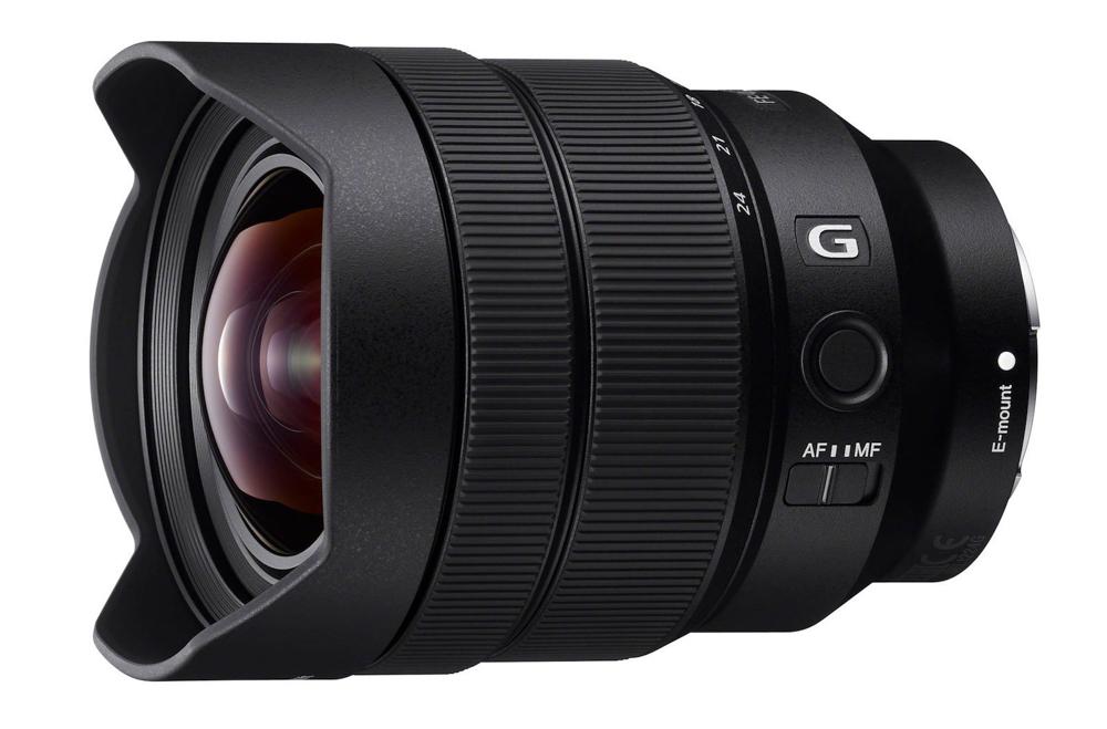 The best Full Frame lenses for the Sony E-mount system (August 2017 ...