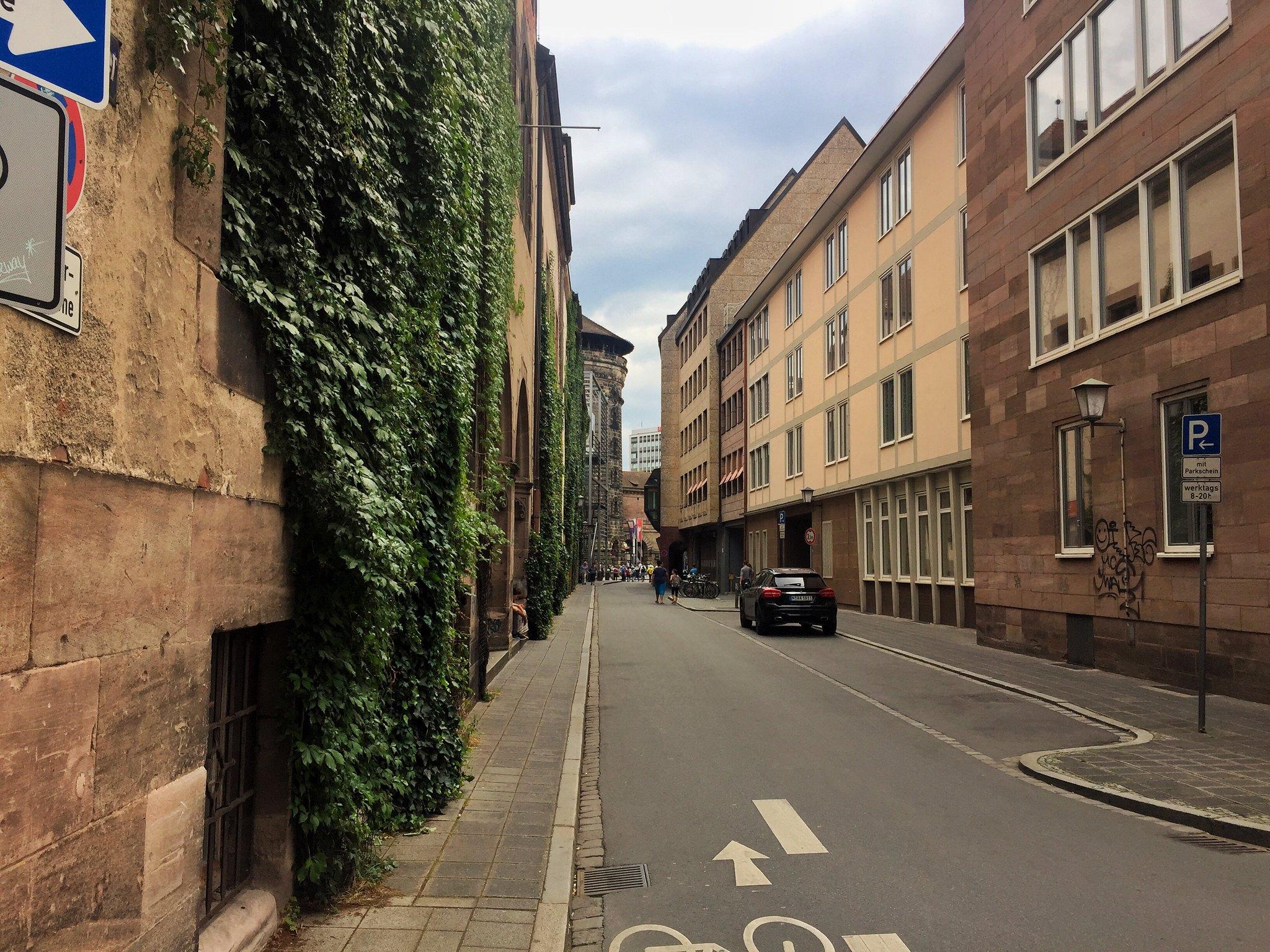 2017-08-08 - Königstormauer #nbglove