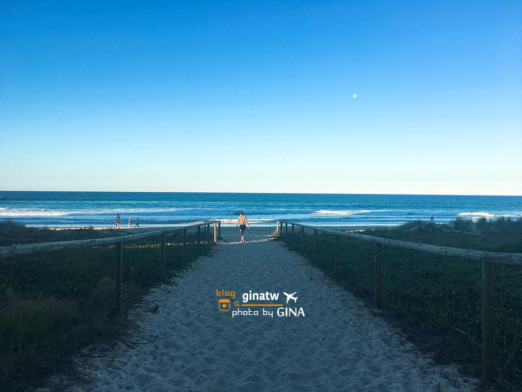 【黃金海岸自由行】Sky Point Q1景觀台|預約線上門票|衝浪者天堂景點|白天夜景都很美|Gold Coast Surfers Paradise|近布里斯本景點 @GINA環球旅行生活