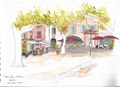 Sauve, Cévennes - Photo of Saint-Jean-de-Crieulon