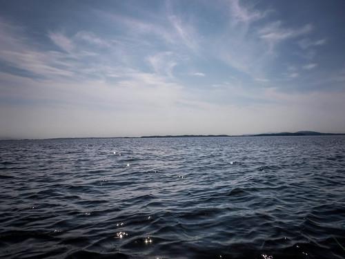 Kayaking Bellingham Bay-46