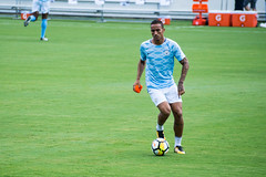 New Signing Danilo