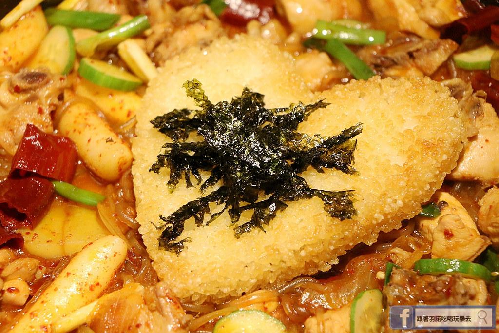 Hololook 韓式料理64