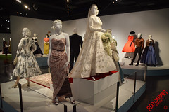 11th Annual Art of Television Costume Design Exhibit at FIDM #EMMYS