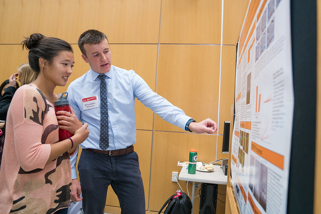 Summer Science Research Symposium