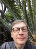 cycad selfie