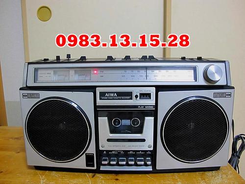 Cassette AIWA 60.CS-60