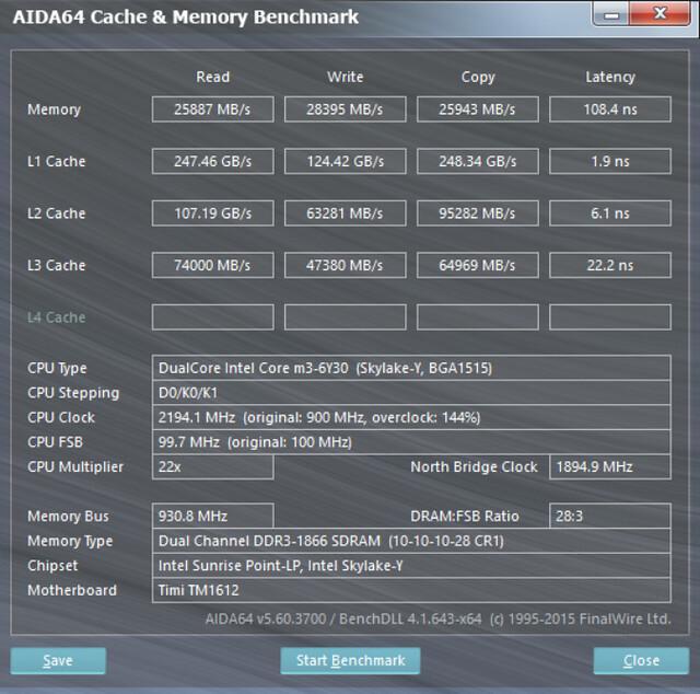Xiaomi Mi Notebook 12.5