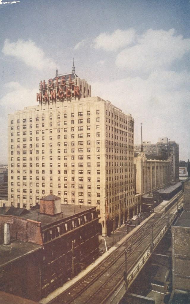 Hotel Manger - Boston, Massachusetts
