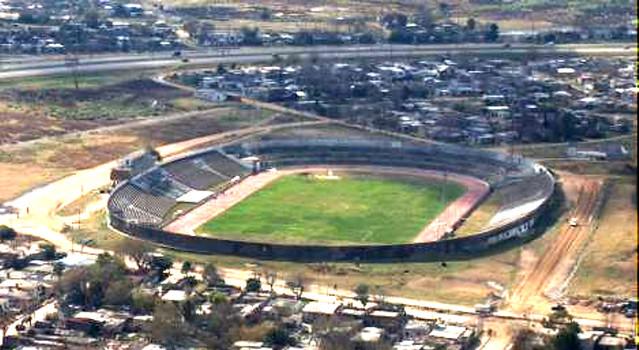 Estadio Tróccoli