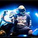 Dr. Living Dead - Alcatraz hardrock & metal festival (Kortrijk) 13/08/2017