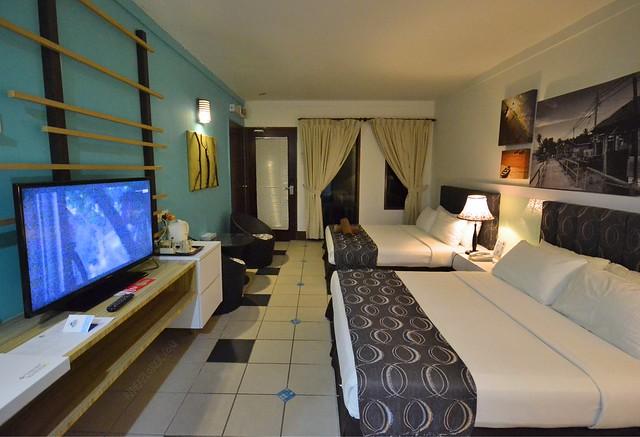 paya beach resort superiro chalet rooms