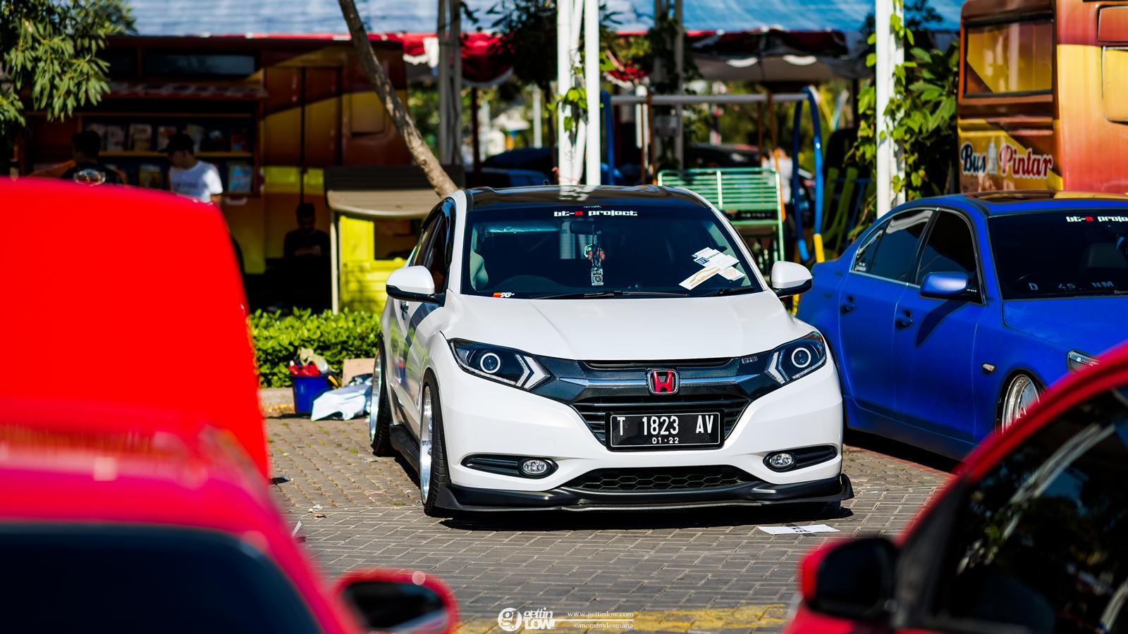 Mobil Karawang Modified 2017