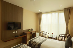 Executive Room 4