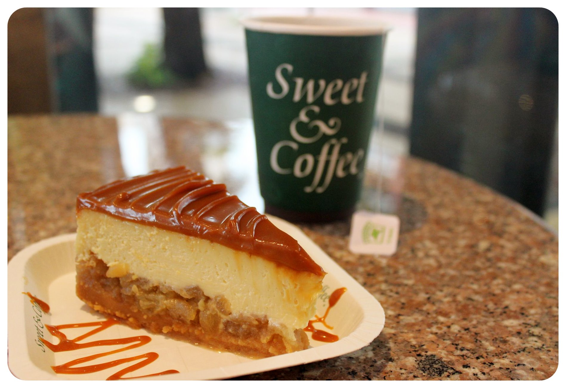 guayaquil sweet & coffee