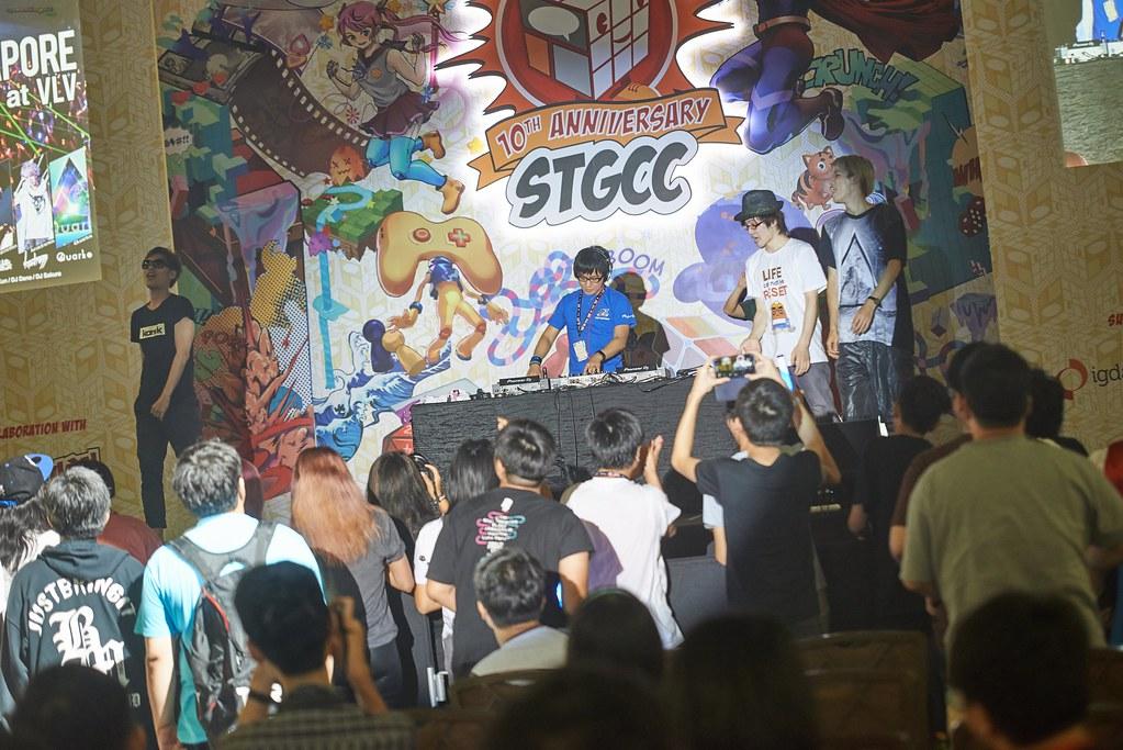 STGCC 2017 Day 1 0067