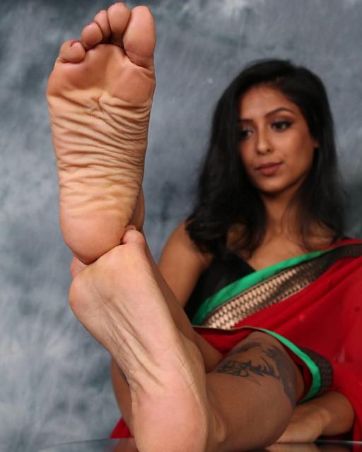 Indian soles