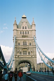 Tower Bridge Tour, A Tour Up And Over Tower Bridge