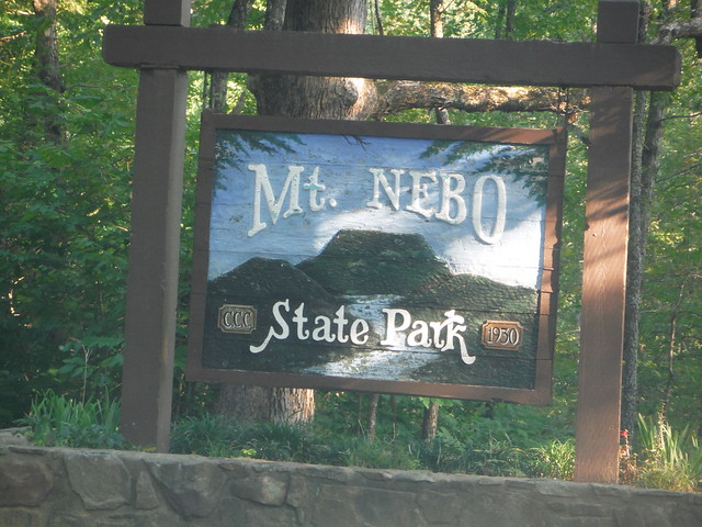 A great Arkansas Park