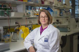 Associate Professor Janet Davis  Subtropical grass pollen allergens