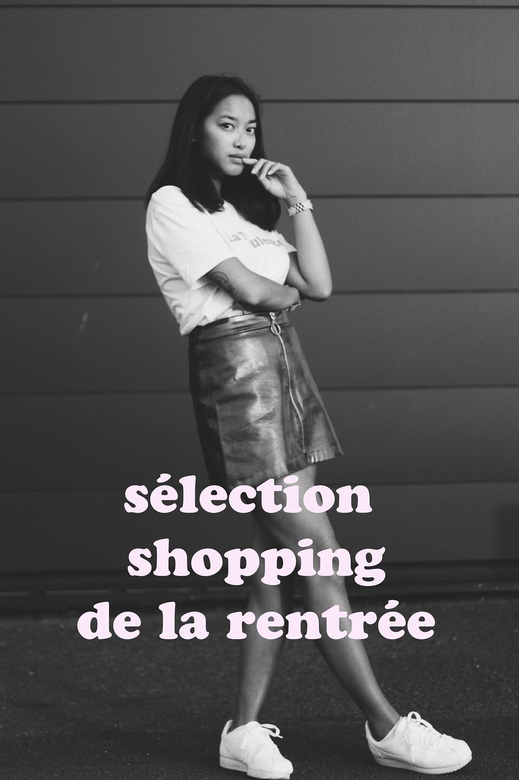sélection shopp