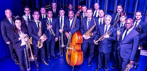 Dr. Phillips Center Jazz Orchestra's 'Vocal Jazz Summit'