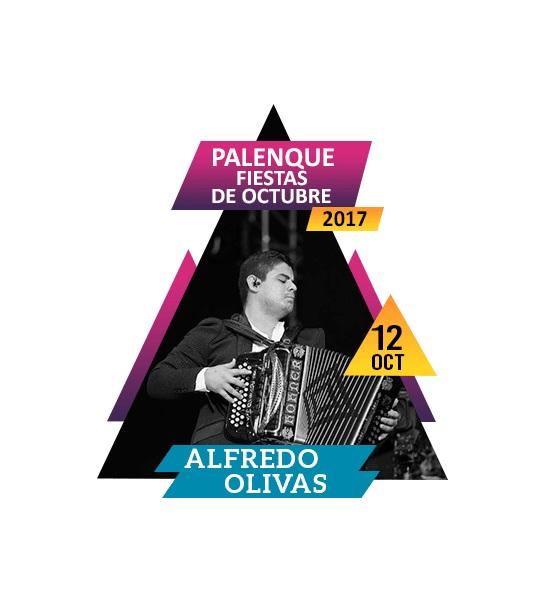 2017.10.12 ALFREDO OLIVAS