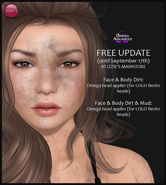 Free Dirt Update