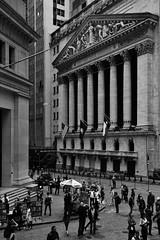 Wall Street 2 B&W