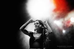 Paola Turci - Il Secondo Cuore Tour - Concerto per la Liberazione di Sesto Fiorentino