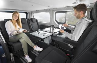 Neuer Opel Vivaro Life