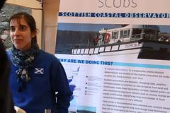 Marine Scotland Science Doors Open Day Stonehaven 14