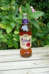 beer Greene King Abbot Ale DSC02003