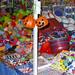 Vendor Booth - Oaxaca Panteon DSC03632Pr por jvpowell